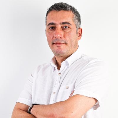 Fehmi Karamehmetoğlu