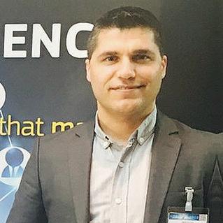 Dr. Cengiz Deniz