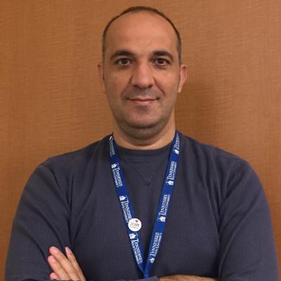Doç. Dr. Erkan KAPLANOĞLU
