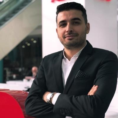 Mehmet Karakaya