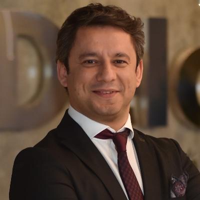 Keynote: Hakan Göl
