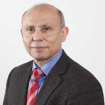 Prof.Dr. İsmail Kaşıkçı