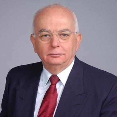 Prof. Dr. Bilgin Kaftanoğlu