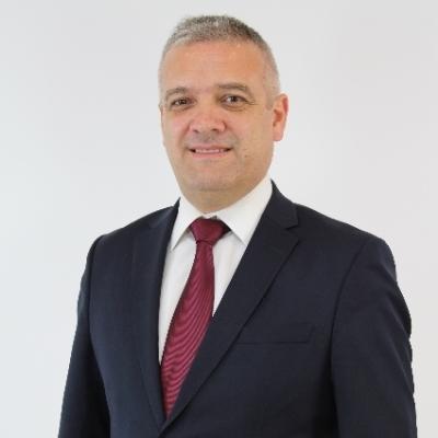 Assistant Prof.  Dr. Besim  Baranoğlu
