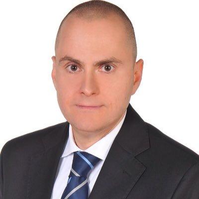 Dr. Murat SARIOĞLU